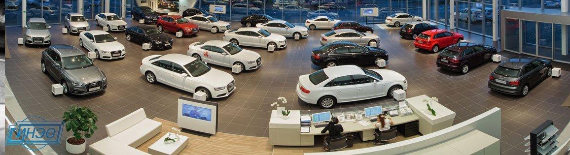 Спор с автосалоном: оценка автомобиля и обращение в суд
