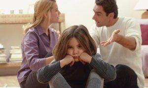 Судебная психолого-педагогическая экспертиза по делам о спорах между родителями о воспитании и месте жительства ребенка