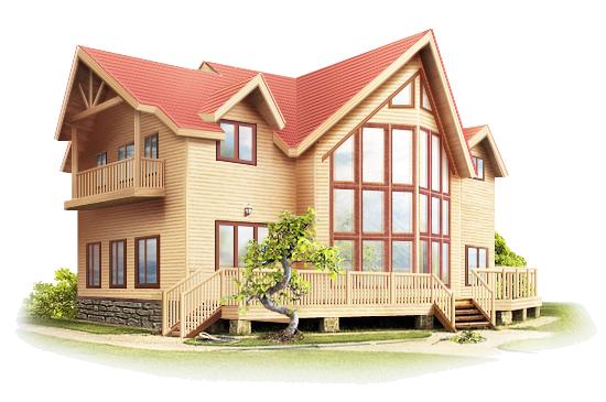 независимая строительно-техническая экспертиза дома.