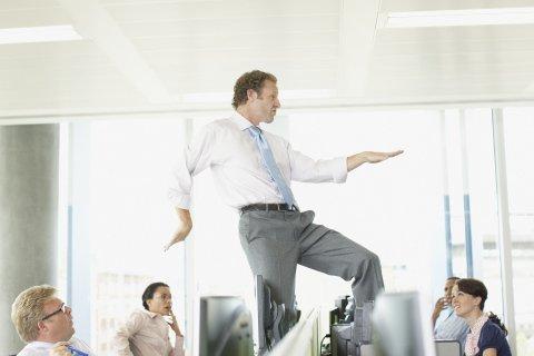 Увольнение сотрудника за нетрезвый вид на рабочем месте