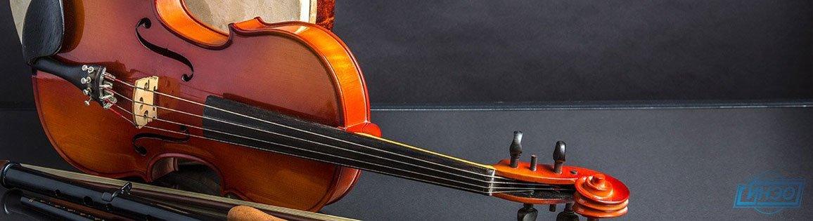 Музыкальная экспертиза музыкальных инструментов
