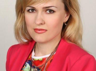 Благодарность Сысоевой Н.Н. — СИНЭО поддержал Кубок по менеджменту «Управляй!»