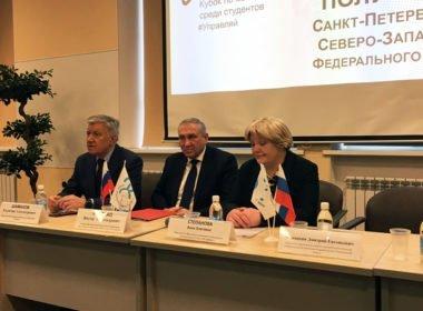 Руководство СИНЭО приглашено в жюри всероссийского конкурса молодых предпринимателей среди студентов!