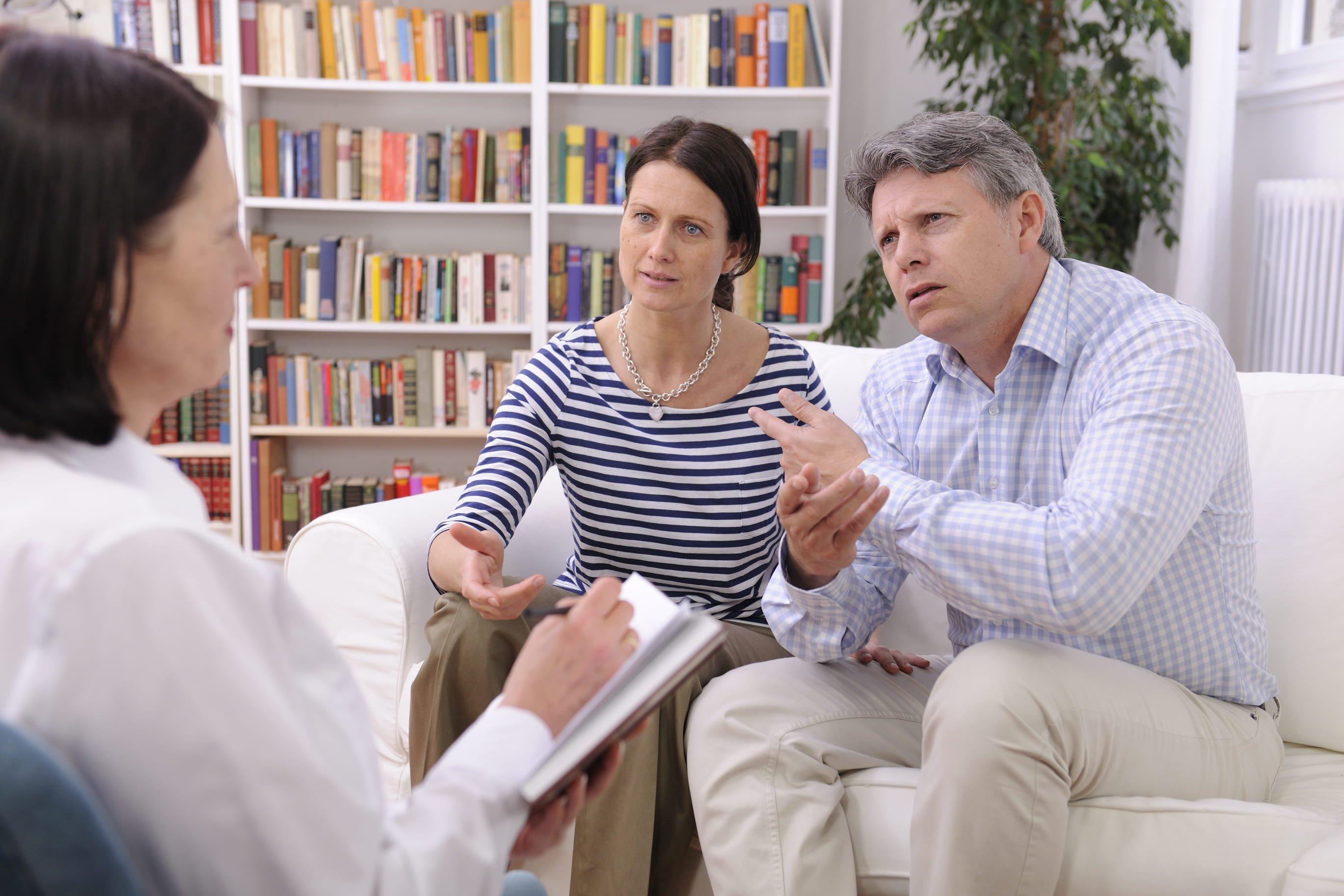 Судебно психолого-педагогическая экспертиза родителя, с которым проживает ребенок