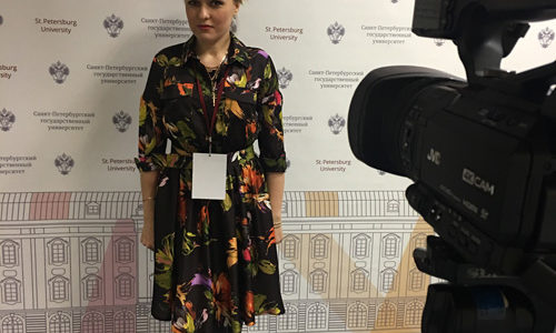 СИНЭО - участник и спонсор юбилейной международной конференции «Медицина и Право»