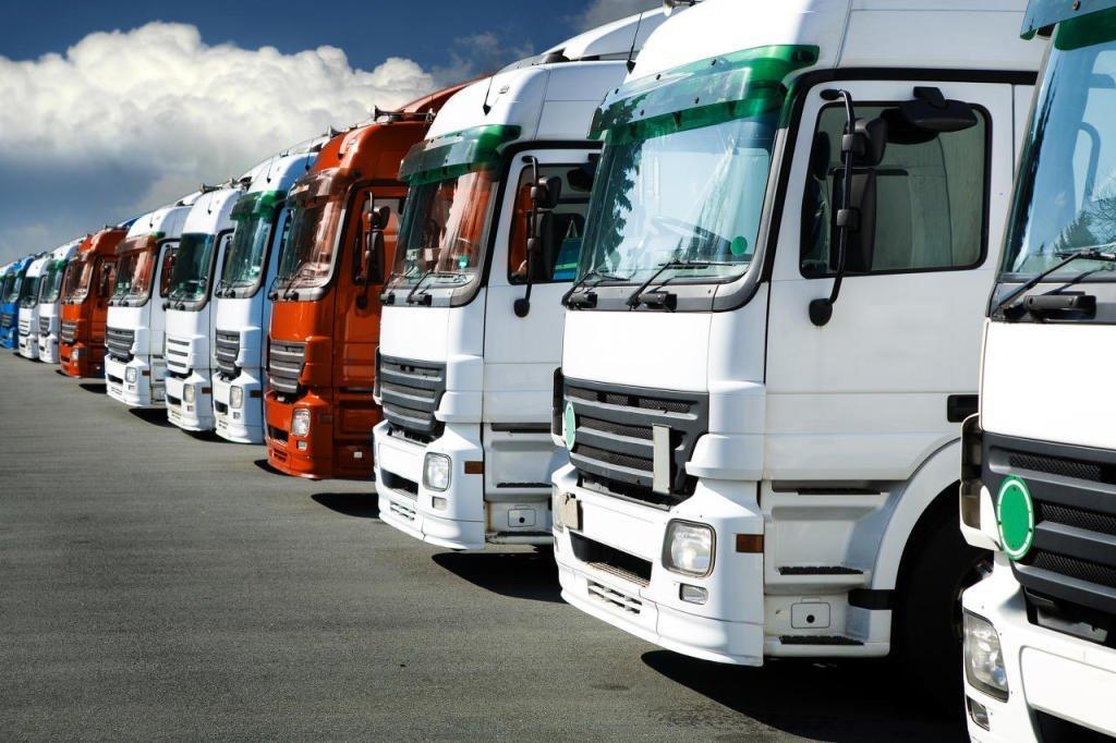 судебная автотовароведческая экспертиза автопарка грузовых машин