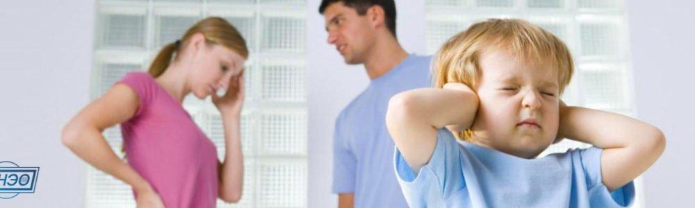 Проведению психолого-педагогической экспертизы ребенка. С кем останется ребенок при разводе?