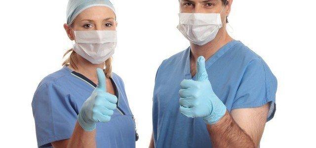 Медицинская экспертиза в СПБ
