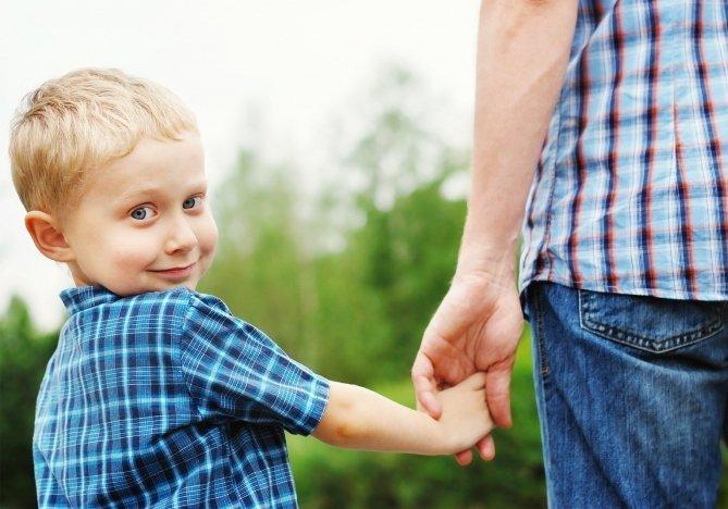 Молекулярно-генетическая экспертиза: является ли отцом ребенка