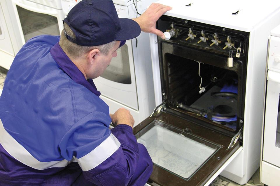 Экспертом «СИНЭО» была проведена товароведческая экспертиза газовой плиты