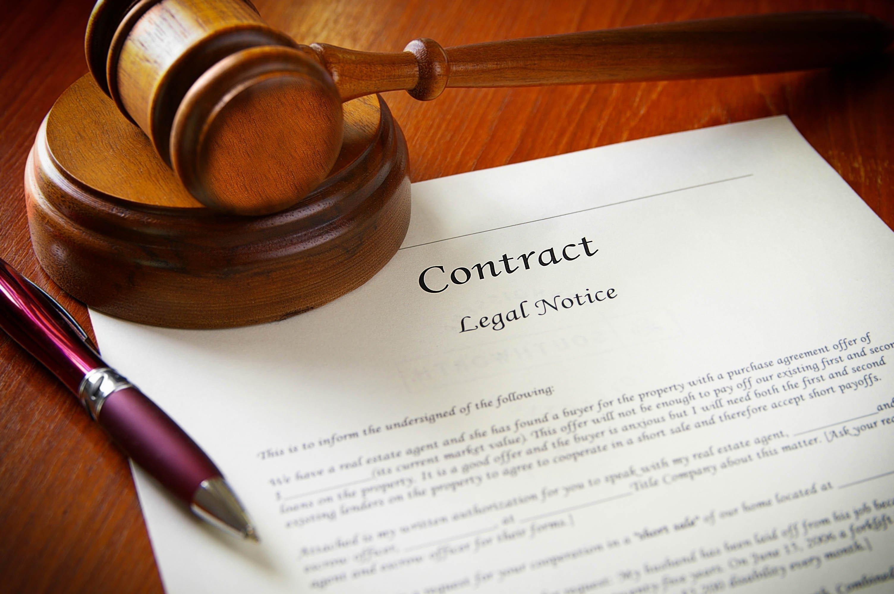 Трудовой адвокат: споры и решения