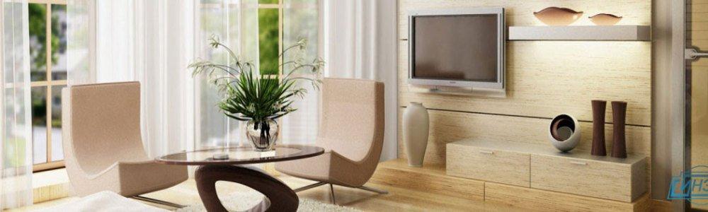 Переустройство и перепланировка жилого помещения
