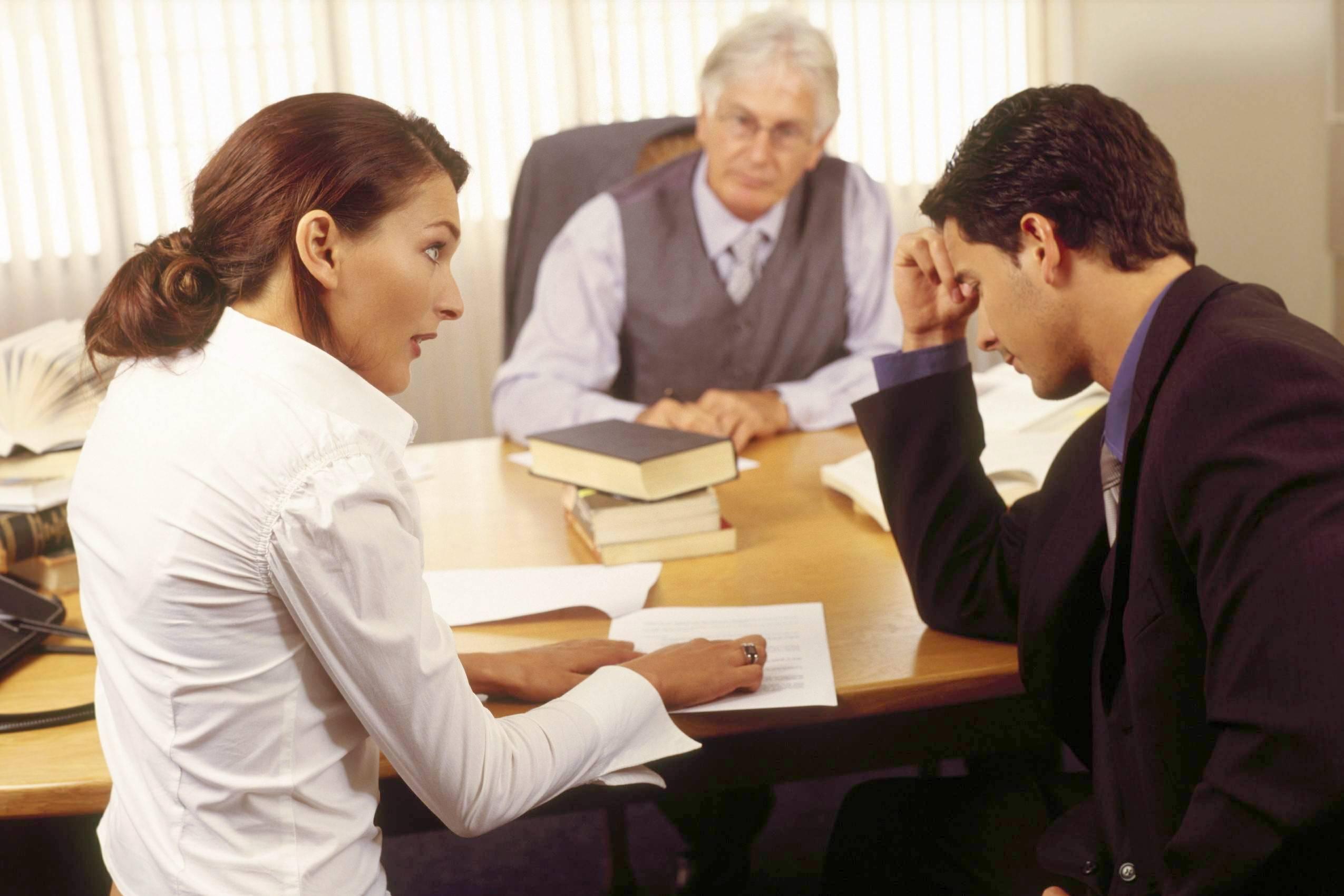 получить консультацию юриста по жилищному вопросу