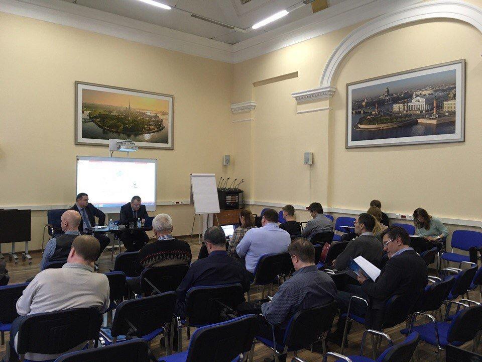 Отчет с семинара по почерковедческой и технико-криминалистической экспертизе документов