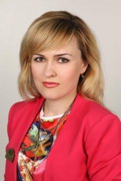 Сысоева Наталья Николаевна - Президент АНО «Санкт-Петербургский институт независимой экспертизы и оценки».