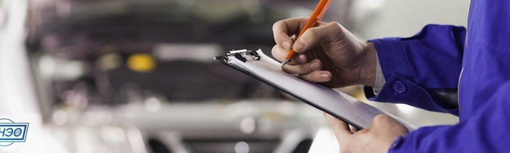 Рецензия на автотехническую экспертизу. Оценка автомобиля для вступления в наследство. СПб